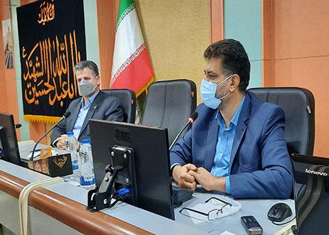 غلامحسین حسینی نیا تأکید کرد: تقویت نقش حاکمیتی سازمان آموزش فنی و حرفه ای کشور/ اتاق های فکر سازمان تشکیل می شود