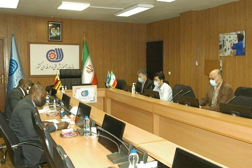 همکاری های ایران و زیمباوه در حوزه آموزش فنی و حرفه ای گسترش می یابد